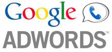 Google Adwords hivásbővítmény